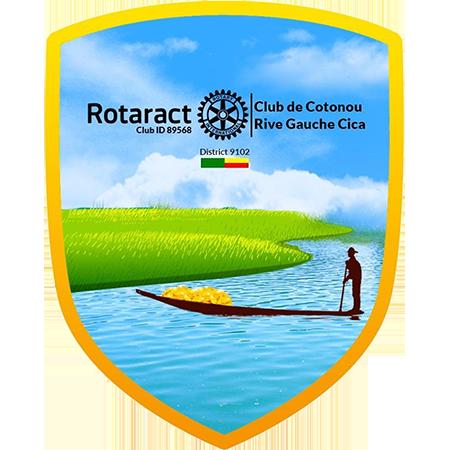Club ROTARACT de Cotonou Rive Gauche CICA